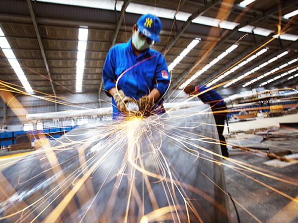 Gia công sản xuất cơ khí TP Vinh Nghệ An